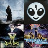 【明日の注目のリリース】SKRILLEX、陰陽座、KREWELLA、SALTY DOGの4タイトル!