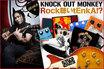 KNOCK OUT MONKEY、dEnkA(Gt)のコラム「Rock聴いtEnkA!?」vol.7公開!今回は連載2年目突入を記念して、dEnkAが愛する伝説のロック・バンド、LED ZEPPELINを再び紹介!
