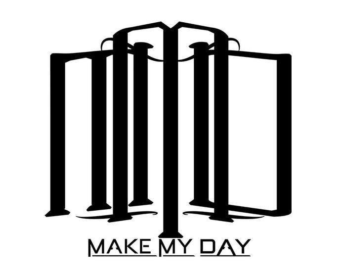 "MAKE MY DAY、新ベーシスト""U-ske""加入!6/25に1stアルバム『Relentless』リリース決定&新MVも公開!5/23の""GEKIROCK TOUR""にも新体制で出演!"