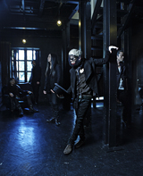 "DIR EN GREY京(Vo)のソロ・プロジェクト""sukekiyo""、アルバム・コラボに豪華アーティスト追加!コラボ・アーティストからのコメントも到着!"