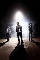 AIR SWELL、6/4に1年ぶりのミニ・アルバム『All Lead Tracks』リリース決定!ROACHのtaamaもゲスト参加!