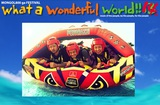 "MONGOL800主催フェス""What a Wonderful World!!13+14""、 第1弾出演アーティストとしてマキシマム ザ ホルモン、KEMURIら14組の出演を発表"
