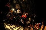 """SHANK、全国ツアー""""Baitfish Attitude TOUR 2014""""の5月公演のゲスト・バンド発表!Northern19、SWANKY DANKら出演決定!"""