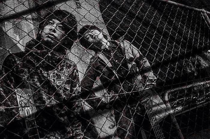 メロコア・ジャズ・バンドFated Lyeno、5/21の2ndミニ・アルバム『justice before the dawn』リリースを前にタイアップ続々決定!
