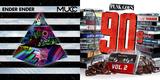 【明日の注目のリリース】MUCC『ENDER ENDER』、V.A.『Punk Goes 90s Vol.2』の2タイトル!