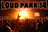 LOUD PARK 14、第3弾ラインナップ発表!WITHIN TEMPTATION、KREATOR、AMARANTHEの3組が出演決定!
