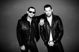 GOOD CHARLOTTEのMadden兄弟が、新バンドTHE MADDEN BROTHERSを結成! デビュー・アルバムを10月にリリースすることを発表!