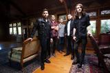 MAYDAY PARADE、本日リリースした4thアルバム『Monsters In The Closet』のデラックス・エディション収録の未発表曲3曲を公開!