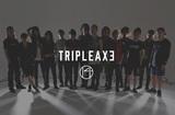 "SiM×coldrain×HEY-SMITHが""TRIPLE AXE TOUR 14""について語る!スペシャル対談ムービー第4弾を公開"