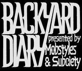 """10/5開催の""""Backyard Diary presented by Mobstyles & Subciety""""、第1弾アーティストとしてThe BONEZ、BLUE ENCOUNTら4組の出演が決定!"""