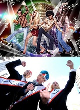 "PANとSABOTEN共催の関西野外フェス""MASTER COLISEUM'14""、第7弾出演アーティストとしてHUSKING BEEの出演が決定!衝撃ムービーも到着!"