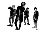 """MUCC、9/10にニュー・シングル『故に、摩天楼』のリリースを発表!同楽曲がTVアニメ""""金田一少年の事件簿R""""のOPに決定!"""