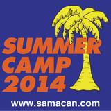 """SUMMER CAMP 2014""、第3弾ラインナップとしてTOTALFAT、NAMBA69、BACK DROP BOMB、RADIOTSの4バンドが出演決定!本日18時より第3次先行予約スタート!"