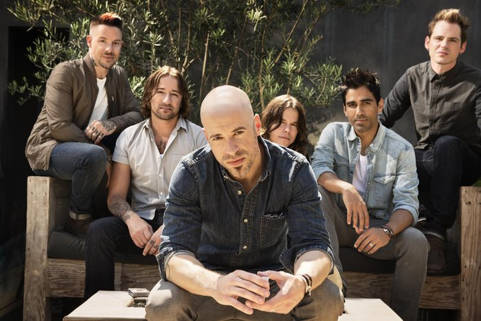 DAUGHTRY、10月に東阪で待望の初来日公演を開催決定!
