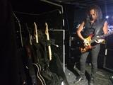 Kirk Hammett(METALLICA)、EXODUSのニュー・アルバムにゲスト参加していることが明らかに!