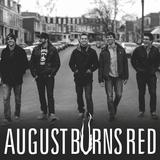 メタルコア・シーン最重要バンドAUGUST BURNS RED、5thアルバム『Rescue & Restore』より「Beauty In Tragedy」のMV公開!
