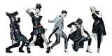 ガールズ・ロック・バンドexist†trace、2ndフル・アルバム『WORLD MAKER』9/24リリース決定!12月には渋谷TSUTAYA O-WESTにてツアー・ファイナル開催を発表!
