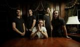 Hance Alligood(ex-WOE, IS ME)の新バンド、FAVORITE WEAPON始動!10月リリースのニュー・アルバムより「Hollow」のリリック・ビデオ公開!