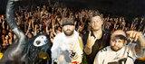 """LIMP BIZKIT、ニュー・アルバム『Stampede Of Disco Elephants』のステルス・リリース計画始動!Fred Durst(Vo)が""""いつ、どこでリリースされるかは公表しない""""とコメント!"""