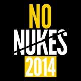 """脱原発を掲げる""""NO NUKES 2014""""、9/29~10/1の3日間Zepp DiverCityにて開催!BRAHMAN、NAMBA69、the HIATUSら出演決定!"""