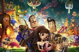 "30 SECONDS TO MARSの「Do Or Die」を使用したアニメ映画""The Book of Life""の予告映像が公開!"