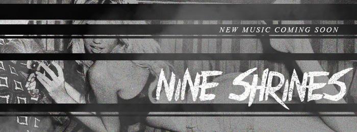 Andrew Wetzel (ex-ATTACK ATTACK!)による新バンド、NINE SHRINES 始動!新曲のティーザー映像も公開!