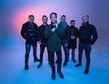 元LOSTPROPHETSのメンバーとTHURSDAYのヴォーカルによる新バンドNO DEVOTION、デビュー・シングル「Eyeshadow」のMVを公開!