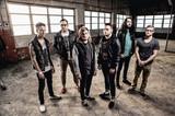 オクラホマ出身の6人組スクリーモ・バンドOUTLINE IN COLOR、2ndアルバム『Masks』を9/17にリリース決定!日本のために制作されたトレーラー映像も公開!