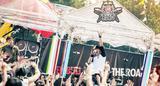 サマソニ東京会場内にて行われるRed Bull Live on the RoadのFESTIVAL STAGE、タイムテーブル公開!HenLeeが特別枠でFESTIVAL STAGE進出!