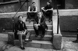 THE GASLIGHT ANTHEM、5thアルバム『Get Hurt』より「Rollin' And Tumblin'」のMV公開!