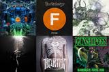【今週の注目のリリース】DRAGONFORCE、BUCKCHERRY、Central 2nd Sick、NoisyCell、HEARTIST、GUNSHIP666の6タイトル!