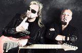 Al Atkins(ex-JUDAS PRIEST)らによるATKINS MAY PROJECT、3rdアルバム『Empire Of Destruction』より「Here Comes The Rain」の音源公開!