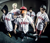 BBQ CHICKENS、11/26にlocofrankやMEANINGらも参加したコンセプト・オムニバス・アルバム『Japanese Katana Soundtrack』リリース決定!
