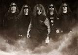 EXODUS、10/8リリースのニュー・アルバム『Blood In Blood Out』よりKirk Hammett(METALLICA)参加曲「Salt The Wound」のリリック・ビデオ公開!