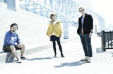 FOUR GET ME A NOTS、2ndミニ・アルバム『TRIAD』が10/21に韓国リリース決定!
