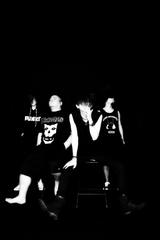 """デジタル/EDM×ラウドロックを奏でるThe Cackoo、12/10に渋谷WWWにて初の主催イベント""""TABOO #1""""開催決定!HEAD PHONES PRESIDENT、JAWEYE、ENDER、GARIらの出演も発表!"""