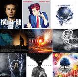 【本日の注目のリリース】Ken Yokoyama、Gerard Way、ギルガメッシュ、AA=、GALNERYUS、陰陽座、ROYAL BLOOD、exist†traceの9タイトル!