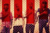 THE USED、6thアルバム『Imaginary Enemy』より、ライヴ映像をたっぷり収めた「Revolution」のMV公開!
