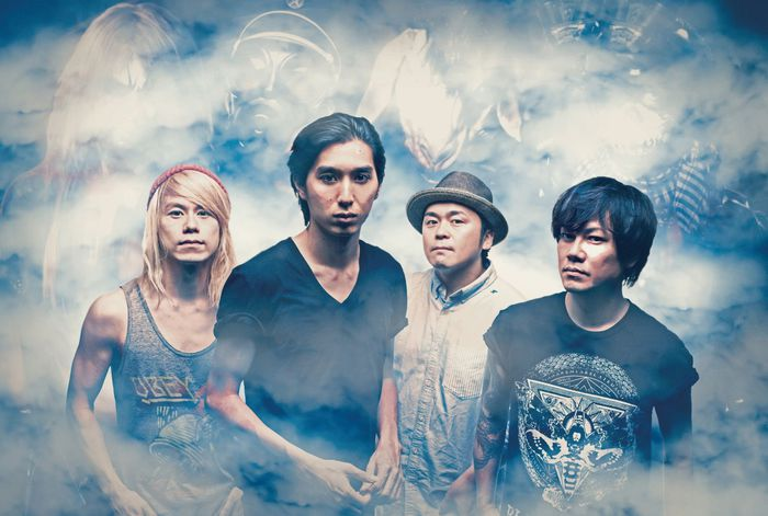 NEW BREED、ニューEP『The DIVIDE』レコ発企画の名阪公演にロシアからFAIL EMOTIONSを招聘!ARTEMA、LOST、キバオブアキバら国内バンドもゲスト出演決定!