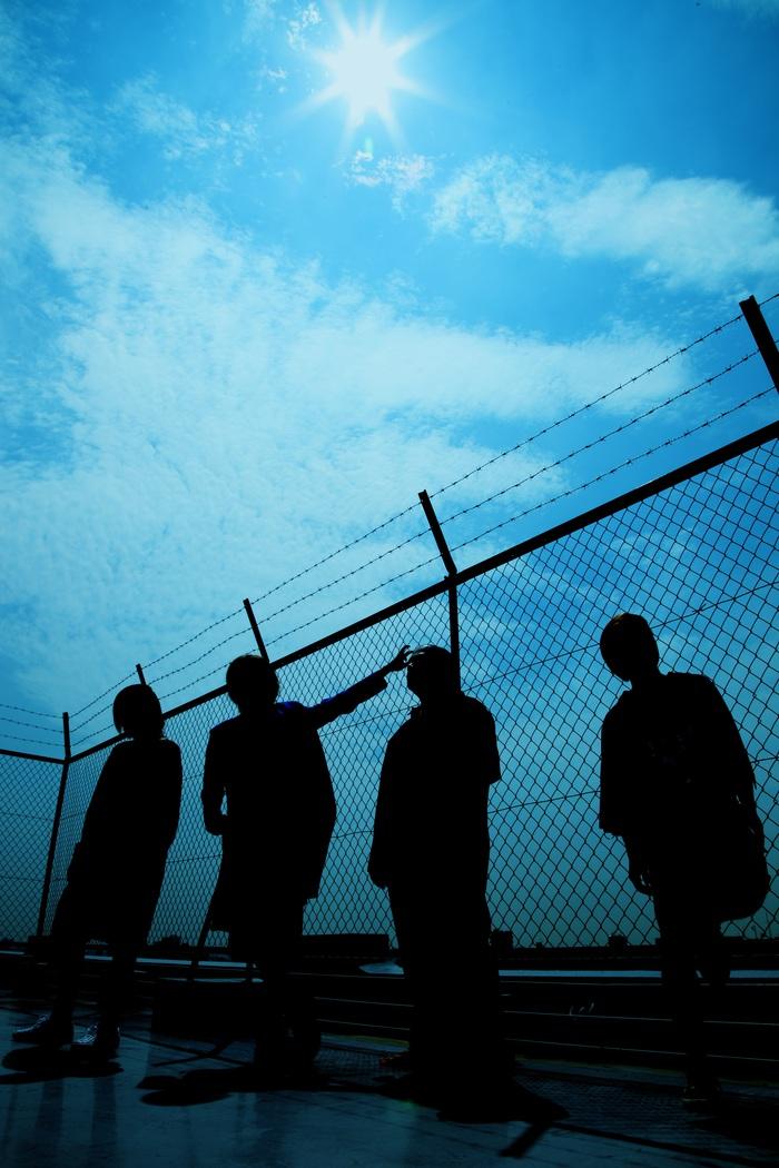 オルタナティヴ・ロック・バンド The Cackoo、12/3にワンコイン・シングル『渇いた叫び』をタワレコ限定リリース決定!表題曲のMV SPOT&最新アーティスト写真も公開!
