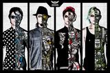 GEEKSがレコーディング・スタジオを侵略!? 11/5リリースのニュー・アルバム『ALKALOID』より「VERMIN KILLER」のMV公開!