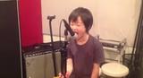 ちびっこヴォーカル率いる日本人家族による、SLAYER「Raining Blood」のカヴァー映像が話題に!
