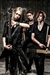 エクストリーム・メタル・バンド GYZE、11/26に渋谷O-WESTにて行われるツアー・ファイナル公演をニコ生にて生中継決定!