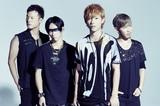 SPYAIR、来年4月より全国ツアー開催決定!本日18時より生配信されるベスト・アルバム『BEST』リリース記念番組にスペシャル・ゲスト登場!