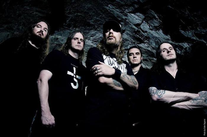 AT THE GATES、最新アルバム『At War With Reality』を引っ提げて来年2月に東名阪で待望の来日公演決定!