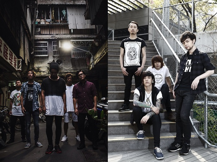 """BEFORE MY LIFE FAILS主催イベント""""HYPER MAGIC MOUNTAIN""""、12/20大阪公演にMAKE MY DAYの出演決定!"""
