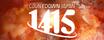 """マキシマム ザ ホルモン、ONE OK ROCK、10-FEET、ブルエン、AA=らが出演する""""COUNTDOWN JAPAN 14/15""""、タイムテーブル公開!DJアクト&""""ギタ女ステージ""""出演者も発表!"""