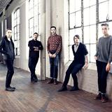 カナダ発ポスト・ハードコア・バンド SILVERSTEIN、来春ニュー・アルバム『I AM ALIVE IN EVERYTHING I TOUCH』のリリース決定!