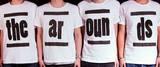 the arounds、12/5に下北沢SHELTERで開催する初ワンマンの来場者全員に新曲2曲入りシングル『2x2』をプレゼントすることが決定!ティーザー映像も公開!