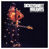 Dallon Weekes(PANIC! AT THE DISCO)、Ryan Seaman(FALLING IN REVERSE)ら、クリスマス・ソング「Sickly Sweet Holidays」のカバー音源公開!